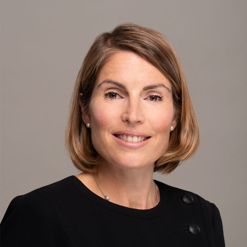 Cathy Hayward, founder of Magenta Associates