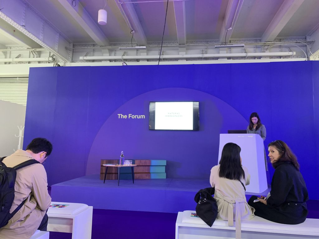 The future of retail through experience – Fitch at 10% design 2019