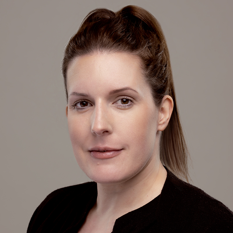 Headshot of Louise Boulden of Magenta Associates