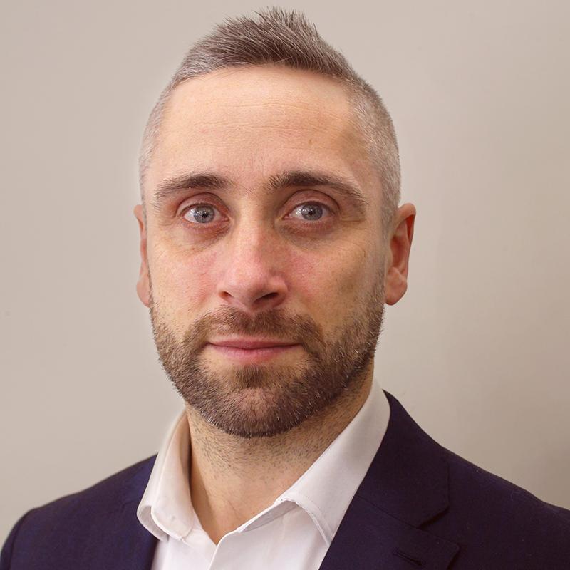 Craig Peters of Magenta Associates