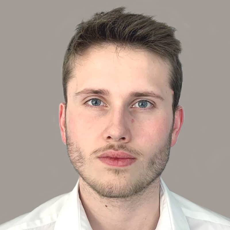 Oscar Martin, executive at Magenta