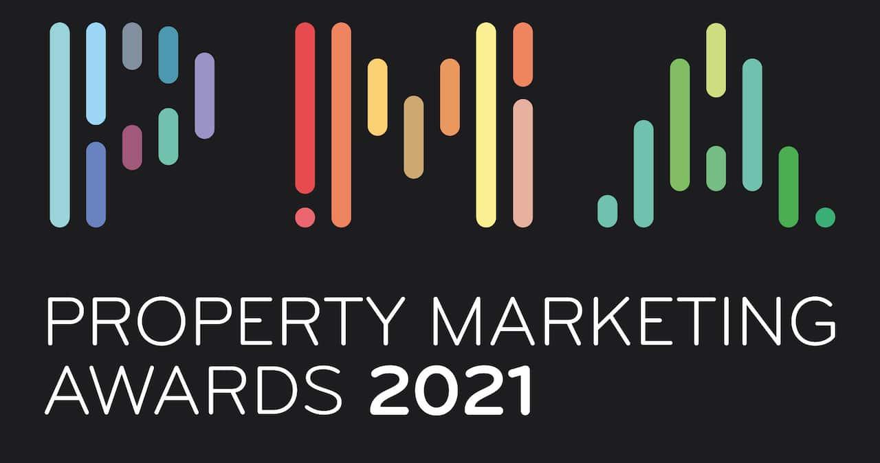 The Property Marketing Awards logo